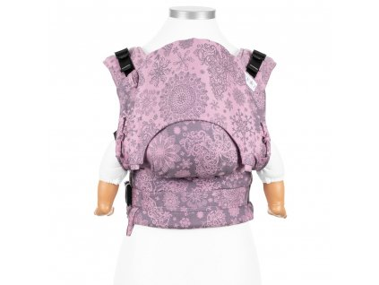 Fidella Fusion Babysize Iced Butterfly Violet