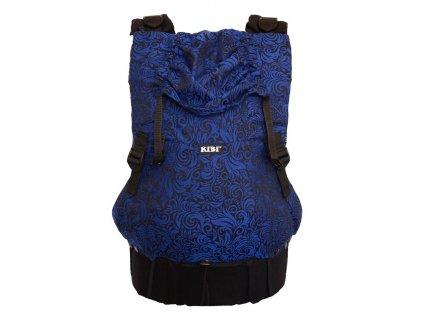 ergonomické nosítko KiBi Blue Moon
