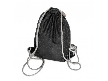 Fidella Bag Saint Tropez Charming Black