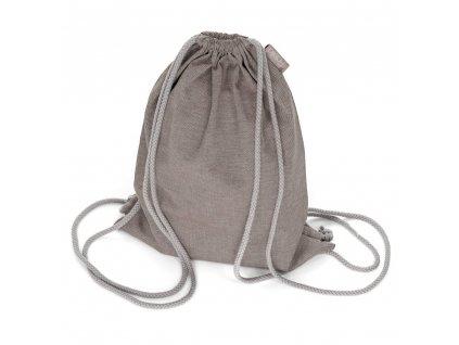 Fidella Bag Chevron Walnut