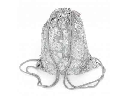 Fidella Bag Iced Butterfly Smoke