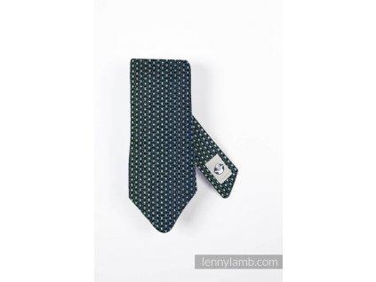 LennyLamb kravata Little Pearl Chameleon