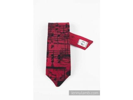 LennyLamb kravata Symphony Flamenco
