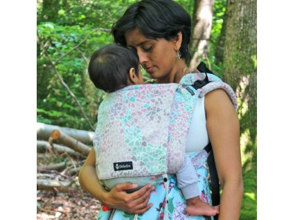 Didymos Onbuhimo Summer Mosaic