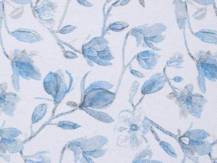 LennyLamb Šála Magnolia Blue Opal