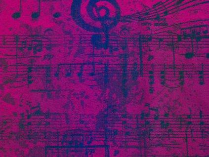 LennyLamb Šála Symphony Desire