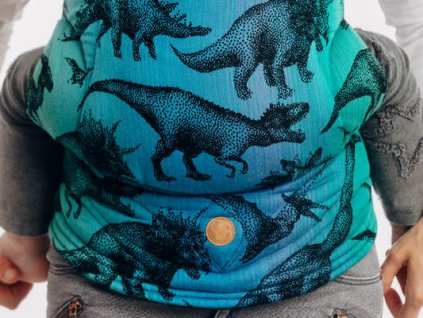 LennyLamb LennyGo Jurassic Park