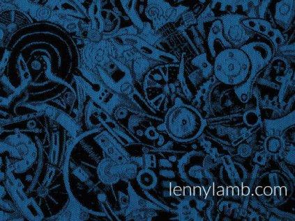 LennyLamb nosítko na panenky Clockwork Perpetuum