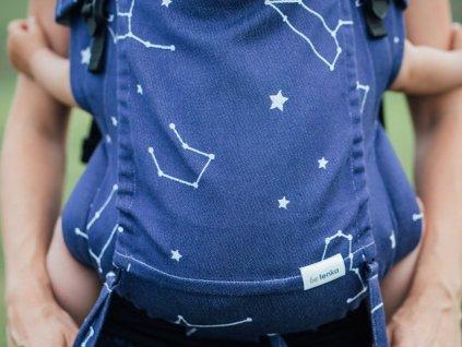 Lenka nosítko 4ever Souhvězdí modré