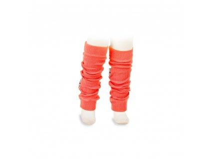 Manymonths návleky na ruce a nohy 19 Precious Coral