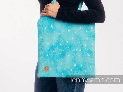 LennyLamb Nákupní taška Twinkling Stars Perseids