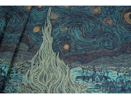 Natibaby Starry Night