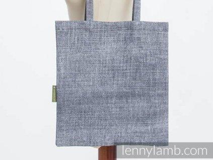 LennyLamb Nákupní taška Denim Blue
