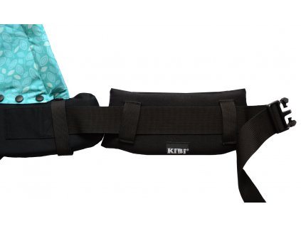 KiBi Extra polstrování bederního pásu