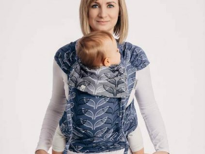 LennyLamb Wrap Tai Toddler Angel Wings