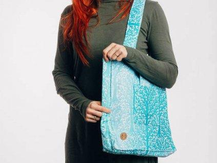LennyLamb Shoulder bag - Taška přes rameno Woodland Frost
