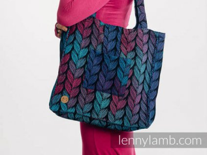 LennyLamb Shoulder bag - Taška přes rameno Tangled In Love