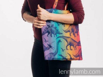 LennyLamb Nákupní taška Jurrasic Park New Era