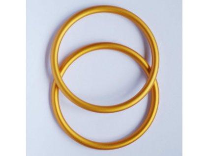 Ring Sling kroužek žlutý