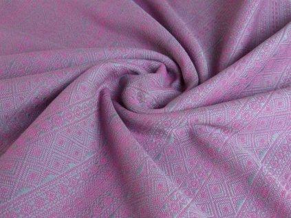 Didymos Prima Platin-Pink