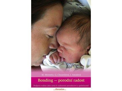 Kniha Bonding - porodní radost