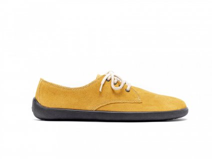 Barefoot Be Lenka City - Mustard