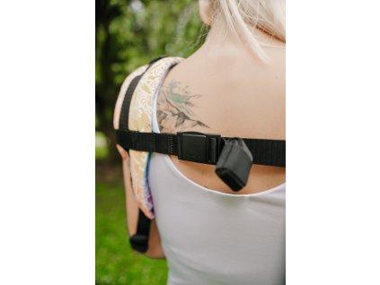 Lenka nosítko Mini Mandala Night