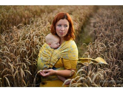 LennyLamb LennyHybrid Harvest Fields Of Gold