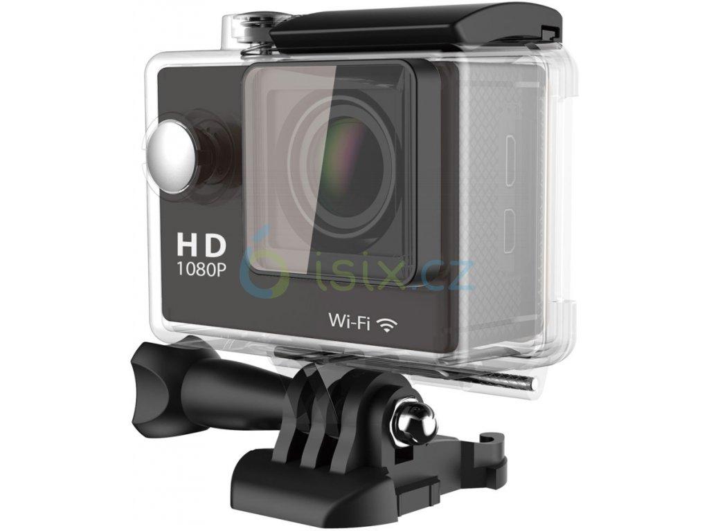 Eken N9 kamera s ČESKÝM MENU  , ZDARMA GARANCE VYŘEŠENÍ REKLAMACE DO 24 HODIN