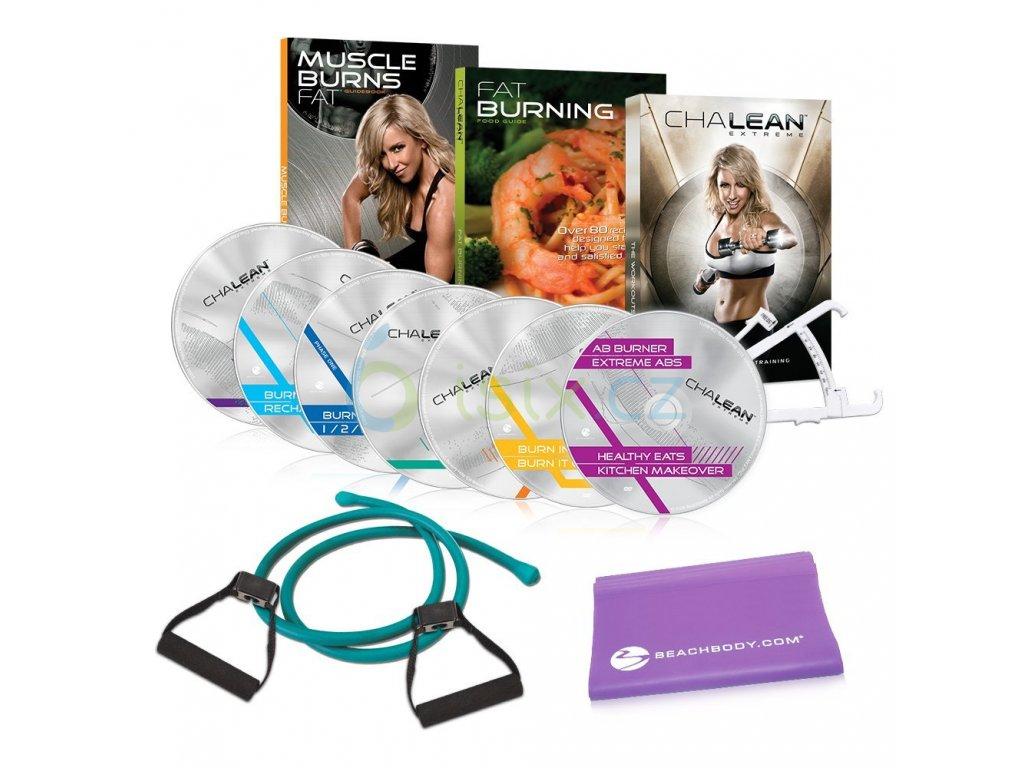 dvd chalean extreme workout isix cz rh isix cz ChaLEAN Extreme Deluxe ChaLEAN Extreme Workout Sheets Push