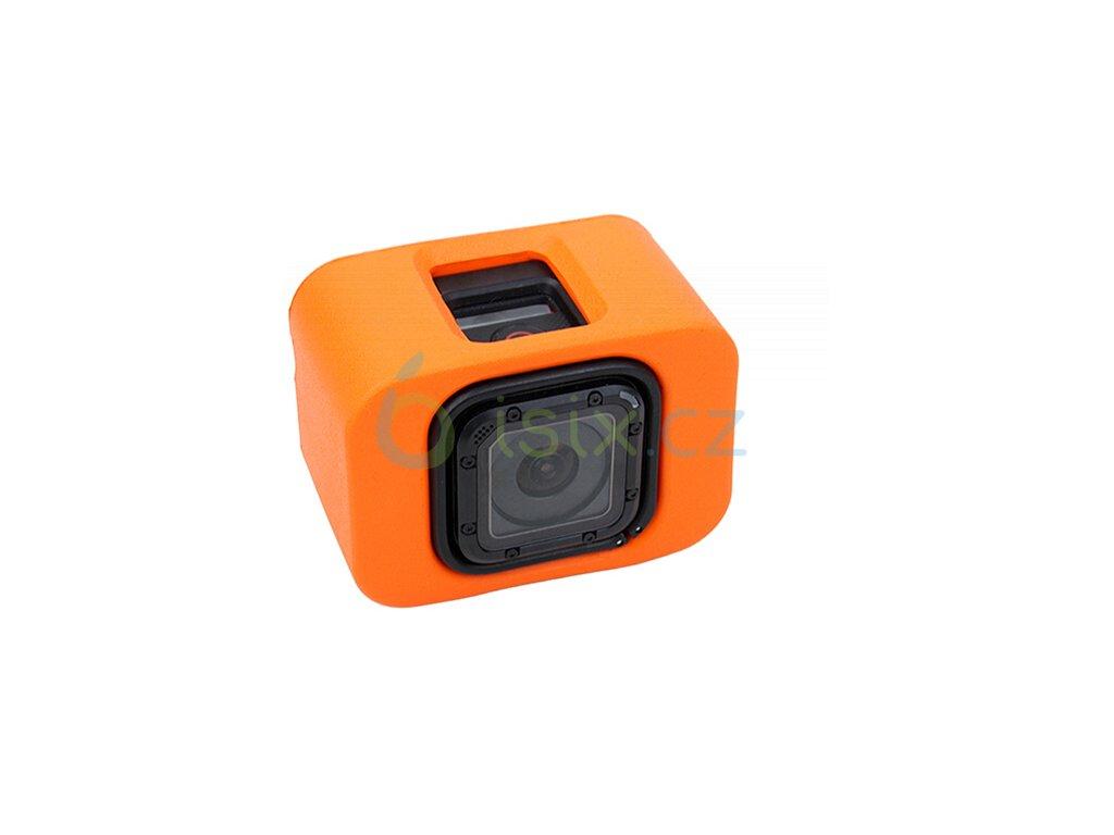 Plovák pro GoPro Hero 4/5 Session