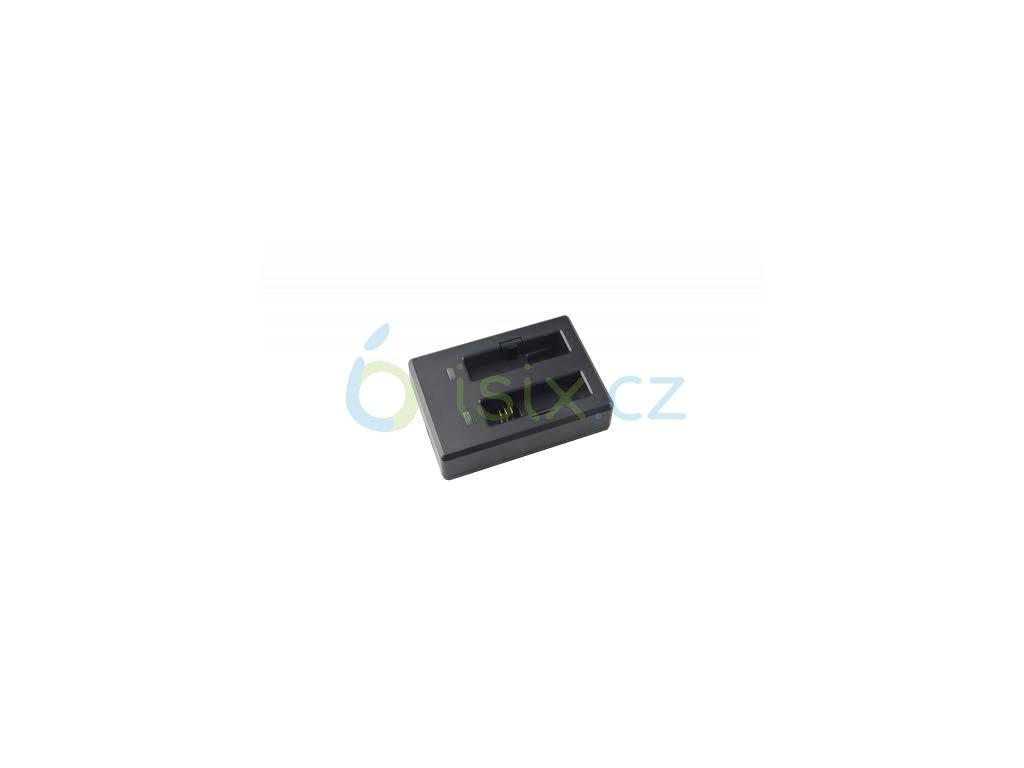 Duální externí nabíječka baterii pro SJCAM M20