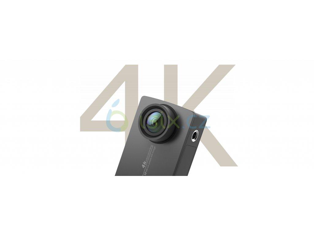 Xiaomi Yi 4k Action Camera 2 Aktuln Firmware S Anglickm Ii Menu