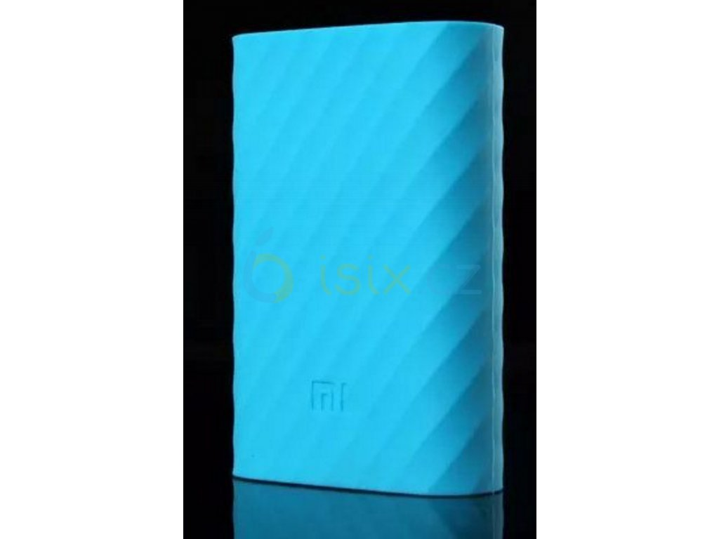Odolný Silikonový Case pro Xiaomi 10000mAh Power Banku NDY-02-AN