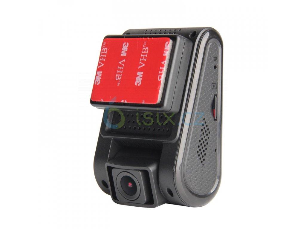 """Gitup™ / VIOFO A119 + GPS 2"""" palcový lcd - černá  ČESKÉ + SLOVENSKÉ Menu Verze 2.0"""