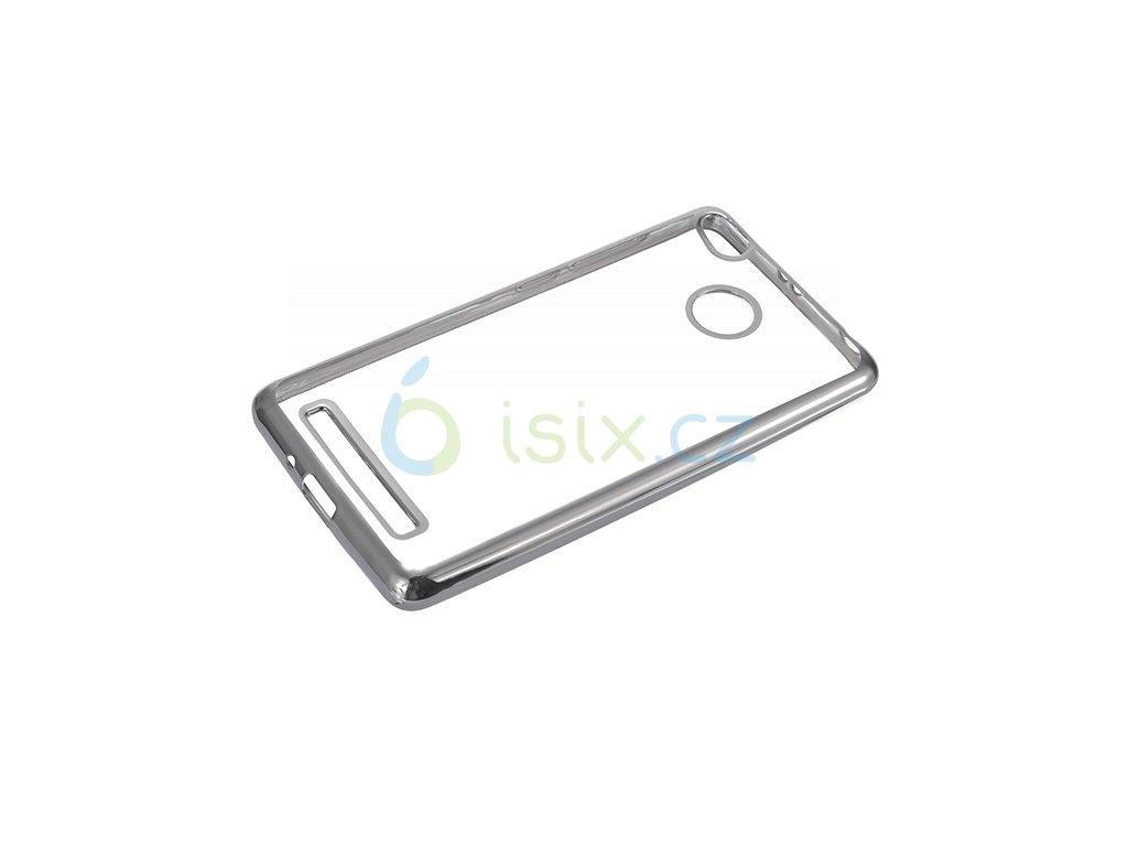 Ultratenké TPU pouzdro Xiaomi Redmi 3 / 3 Pro / 3S