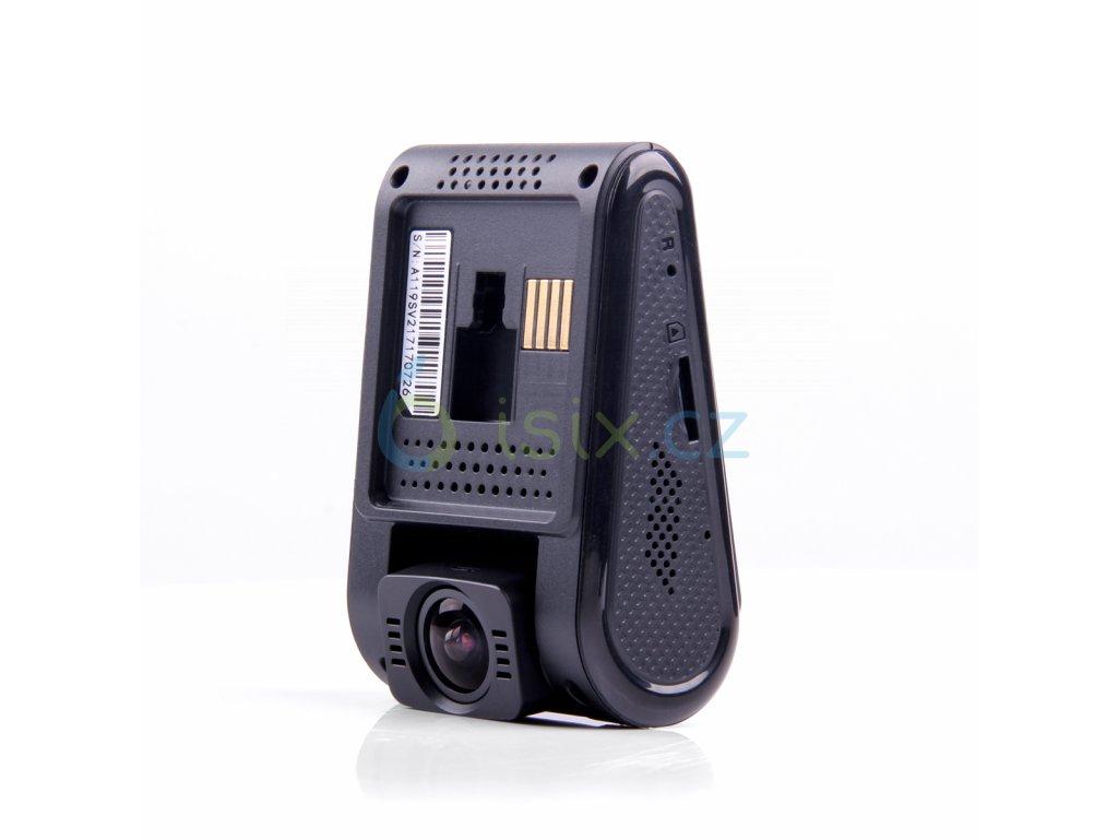 """Gitup™ / VIOFO A119S + GPS 2"""" palcový lcd - černá  ČESKÉ + SLOVENSKÉ Menu Verze 2"""