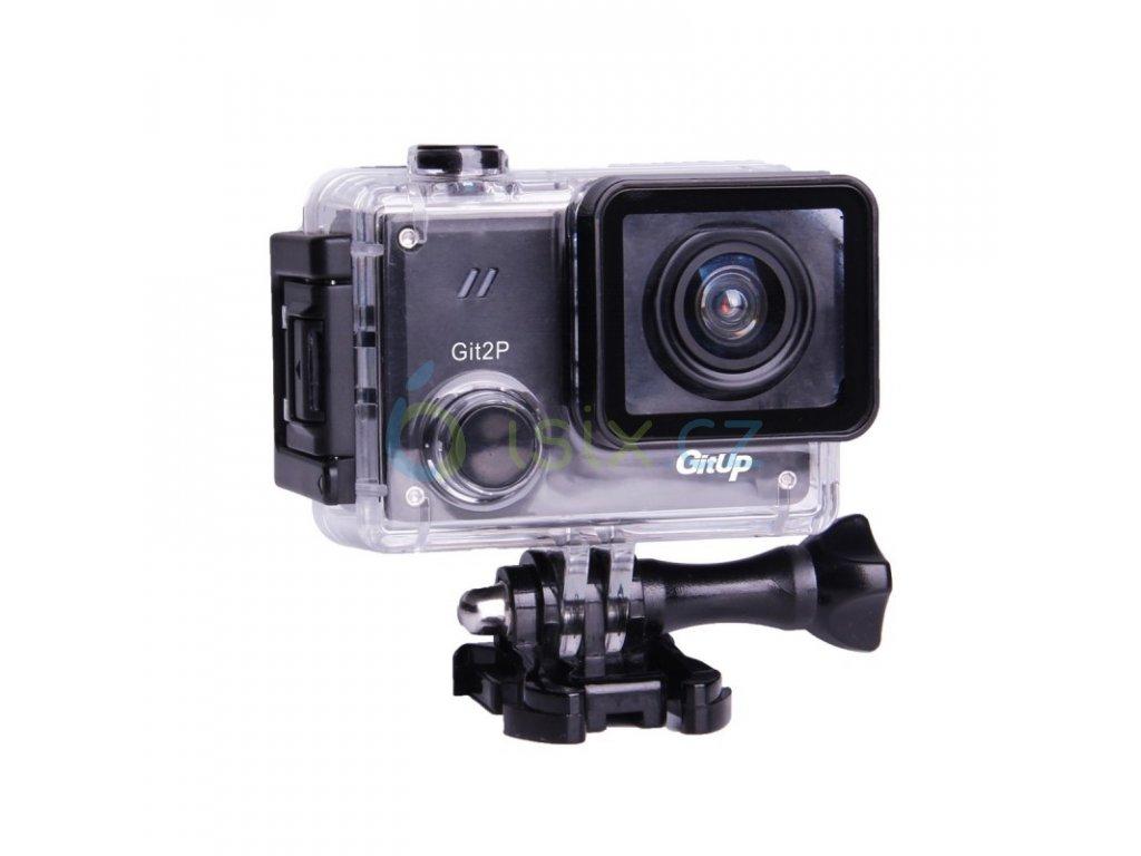 GitUp Git2P Panasonic Sensor 2160P 90° FOV