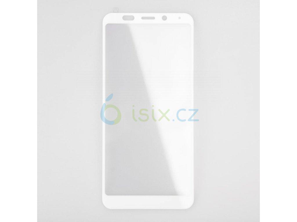 Tvrzené Sklo 2.5D pro Xiaomi Redmi 5 Plus