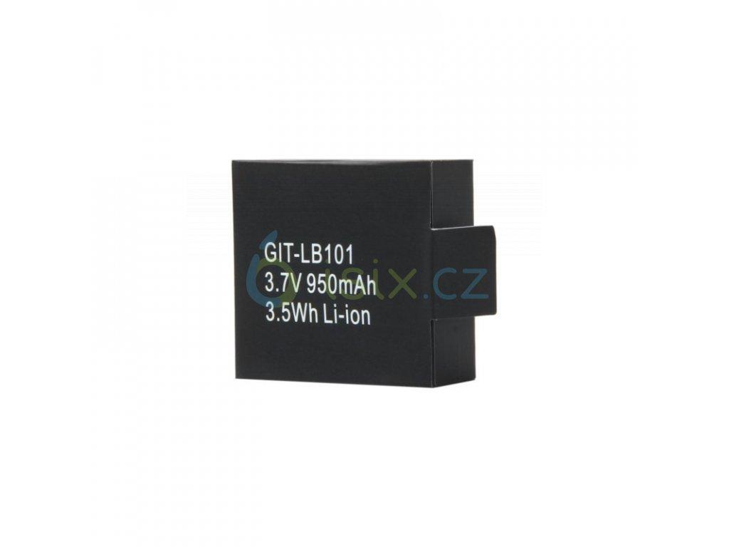 Baterie pro Gitup kameru