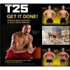 Focus T25 - nový cvičební HIIT program !