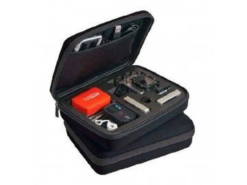 Ochranné pouzdro pro sportovní kamery např. gopro nebo sjcam rozměry 22.5*17.5*6.7CM