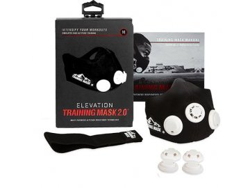 Elevation Training Mask 2016