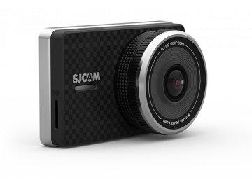 SJCAM SJDASH+  ADAS a 1080p 60fps rozlišení + ZDARMA gps modul v balení