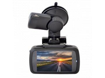 Eltrinex LS500 GPS černá