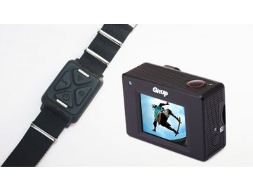 Dálkové ovládání na Zápěstí pro Gitup  NENÍ kompatibilní s Gitup G3 Duo