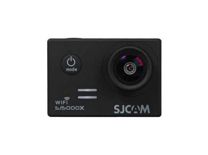"""sjcam sj5000X Elite 4K Gyro Wifi 2.0"""" sportovní kamera  SPECÍÁLNÍ AKCE - CZ MENU + ZDARMA GARANCE VYŘEŠENÍ REKLAMACE DO 24 HODIN + Nejnovější revize s velkými tlačítky a firmware"""