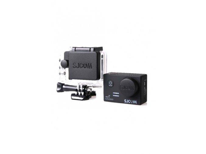 Ochranný kryt objektivu pro SJCAM™ SJ5000/sj5000 wifi/sj5000 plus x1000, sj5000x kameru
