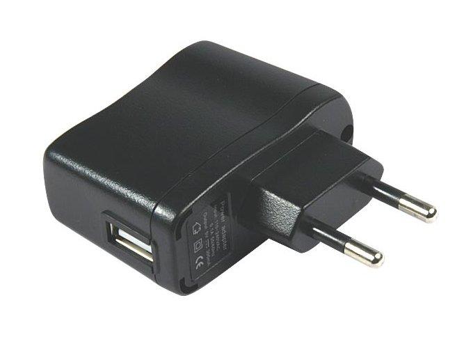 USB Síťová  NABÍJEČKA PRO  sportovní kamery SJCAM