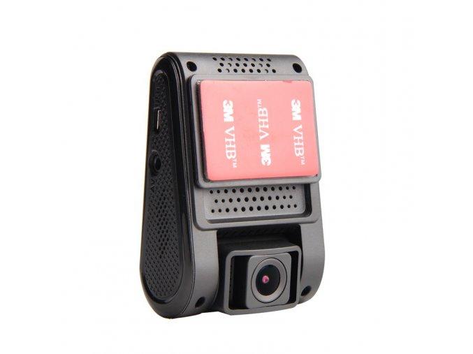 """Gitup™ / VIOFO A119 + GPS 2"""" palcový lcd - černá   + CZ MENU"""